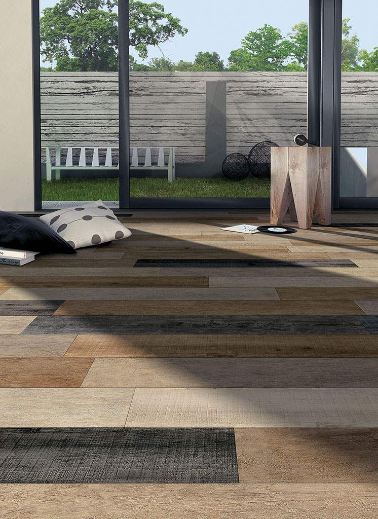 Daylight nn 01 noon mirage for Gres porcellanato carrelage