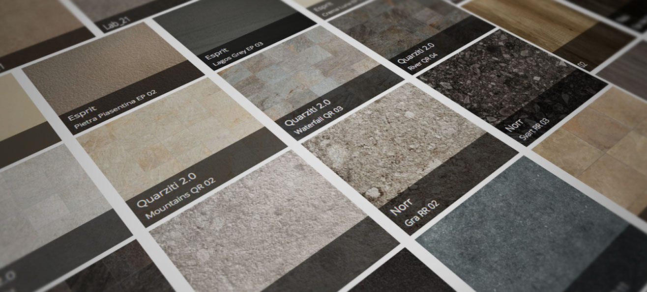 outdoor tile collections