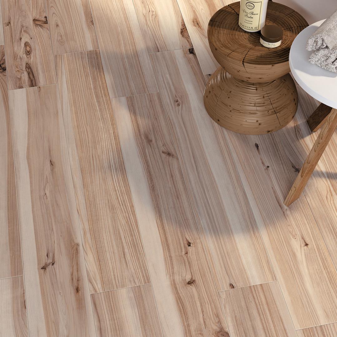 Different Types Of Bathroom Flooring: Koru - The Types Of Wood Of Fruit Trees