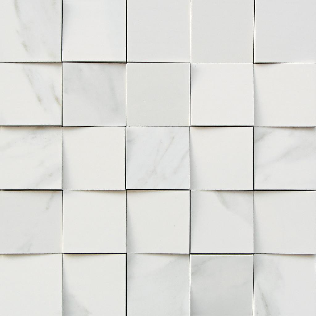 Mosaico 3D JW 01 LUC 28x28
