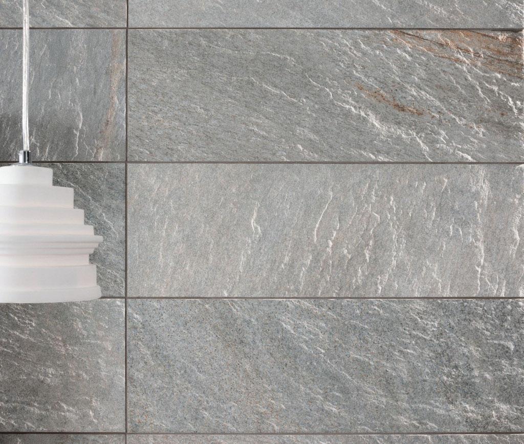 Quarziti 2 0 Quartzite Tiles Made From Porcelain