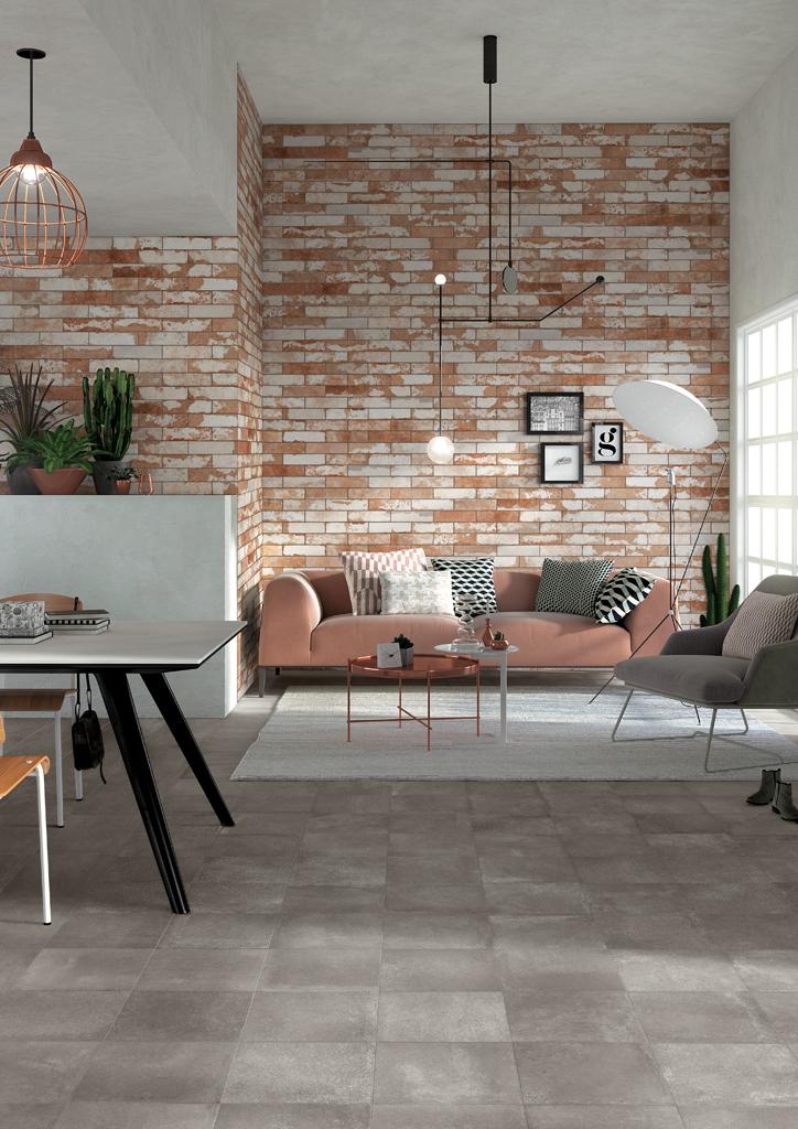 Hmade hmade progetto di interior design per la casa mirage for Stili di design per la casa americana