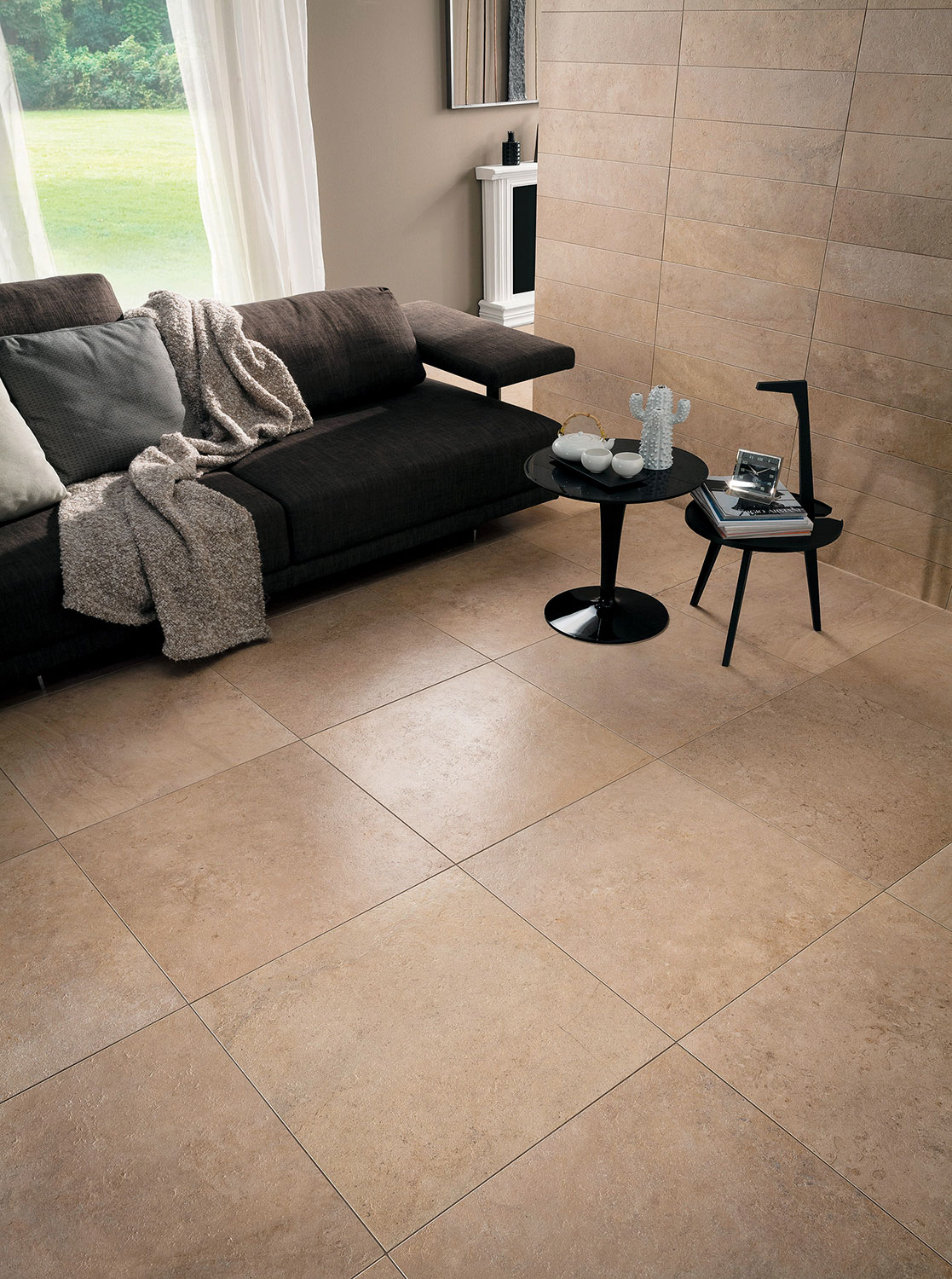 Tribeca The Tribeca Collection Of Ceramic Tiles Mirage Mirage