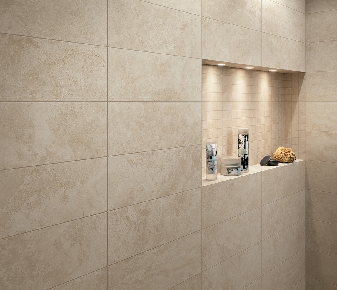 Bone Travertine NE 11 - Na.me | Mirage