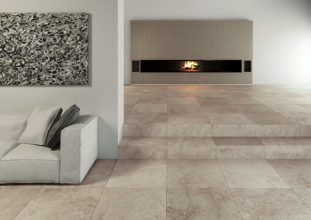 Tribeca beschichtungen steineffekt f r au enumgebungen mirage - Badkamer imitatie vloertegels ...