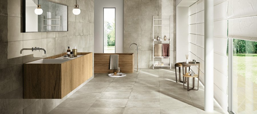 The 5 Basic Binations For The Floor And Wall Coverings