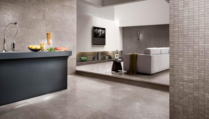 Happy design ceramiche e soluzioni d arredo per cucine for Daldecor carrelage
