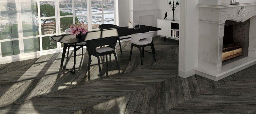 Bagno Con Rivestimento Effetto Legno Interior Design: Rivestimenti per ...