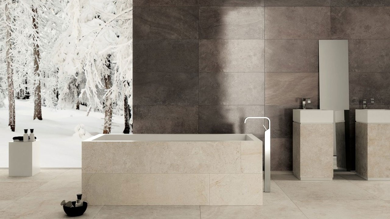 TriBeCa - The Tribeca Collection of Ceramic Tiles | Mirage