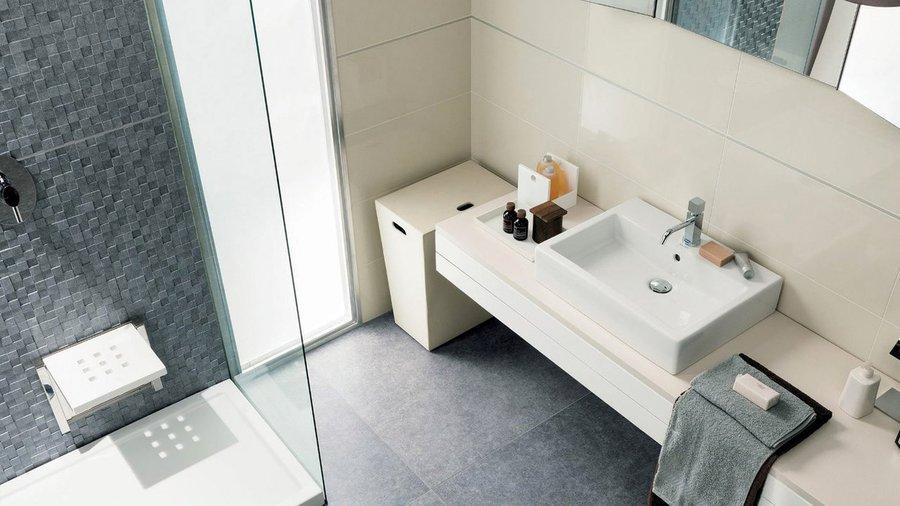 A misura di bagno ceramica per ogni dimensione mirage - Dimensione bagno ...
