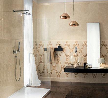 Rivestimenti bagno in gres porcellanato  Mirage