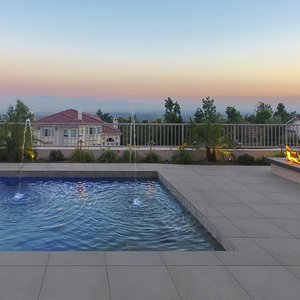 Private Villa | Alta Loma, CA