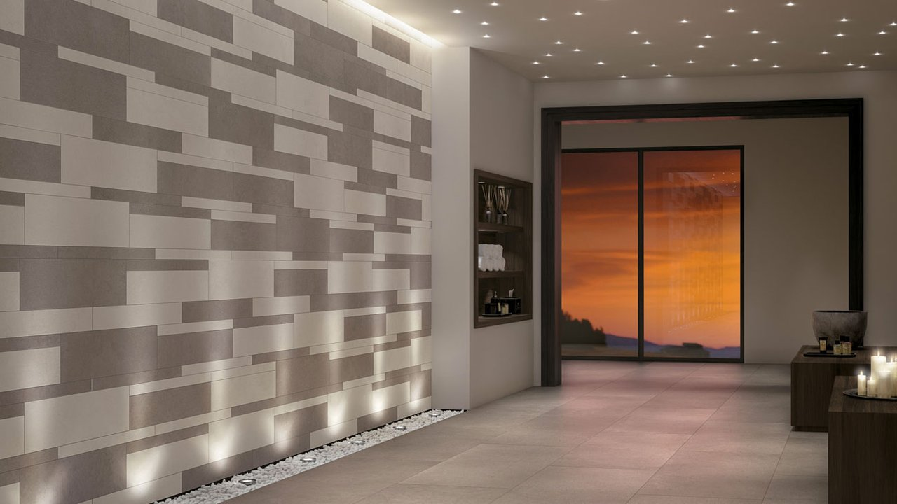 Novemb3r - The Novemb3r Collection of Ceramic Tiles | Mirage