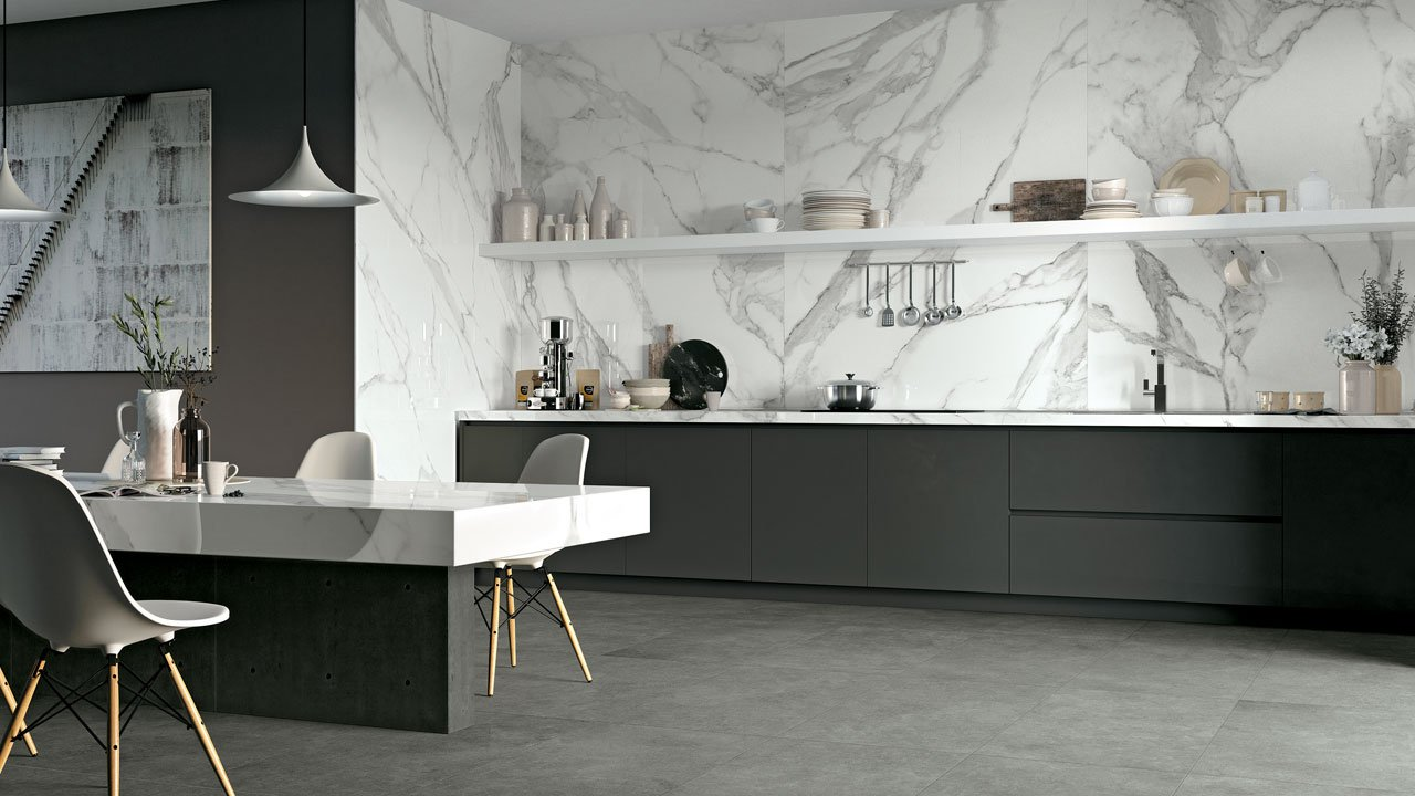 Largesize Slabs Mirage - Best place to buy porcelain tile