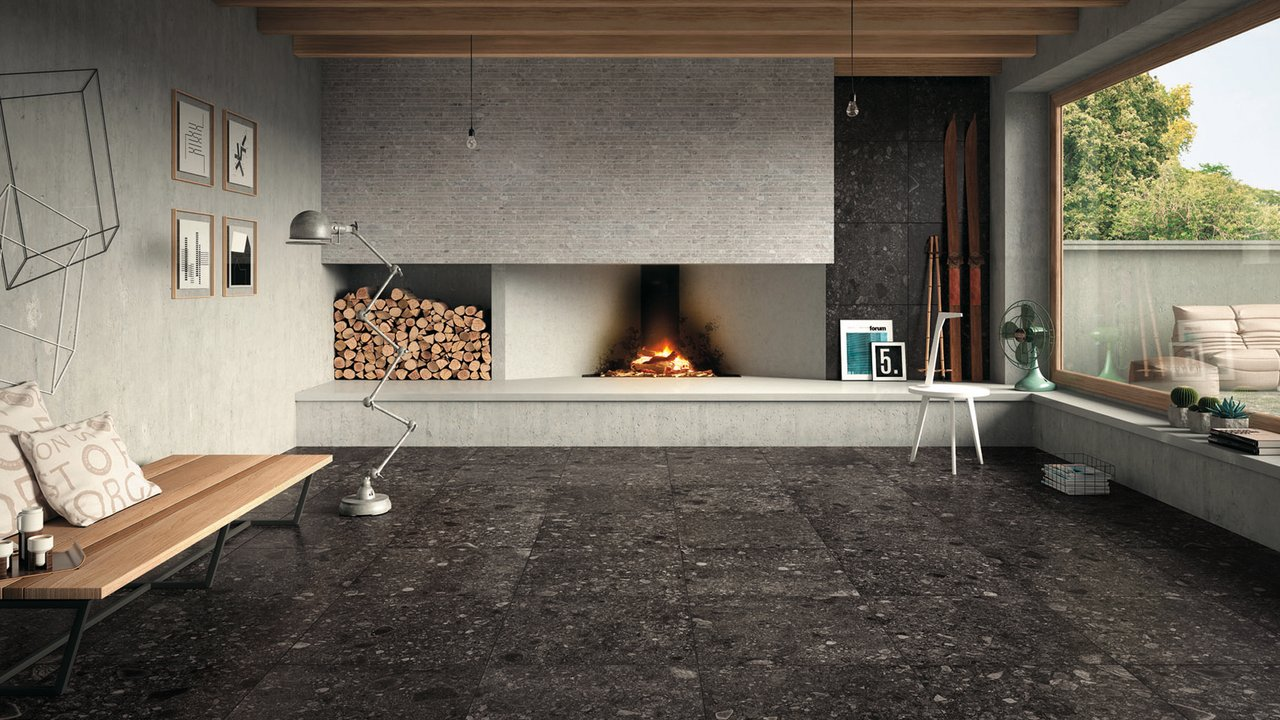 Norr The Norr Collection Of Porcelain Tiles Mirage