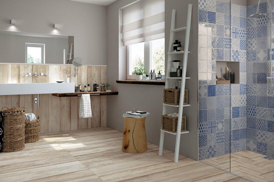 badezimmer trends fliesen, 2017: die wichtigsten fünf trends für das baddesign | mirage, Design ideen