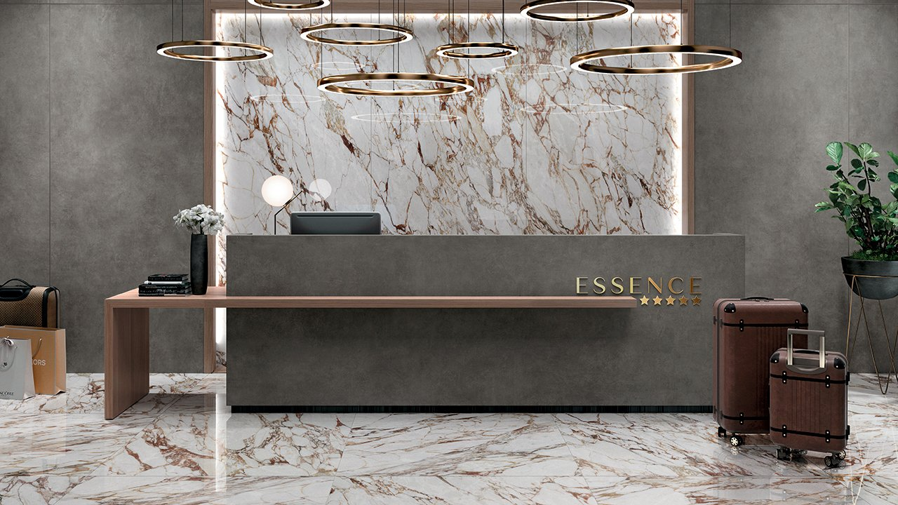 Cosmopolitan - Cosmopolitan | The Glamour of Marble