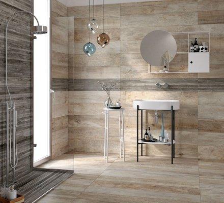 rivestimenti bagno in gres porcellanato | mirage - Bagni Moderni Rivestimenti