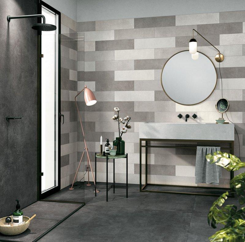 Rivestimenti bagno in gres porcellanato | Mirage