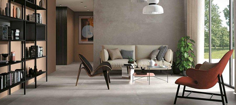 Stile Nordico Per L 39 Arredamento Della Casa Mirage