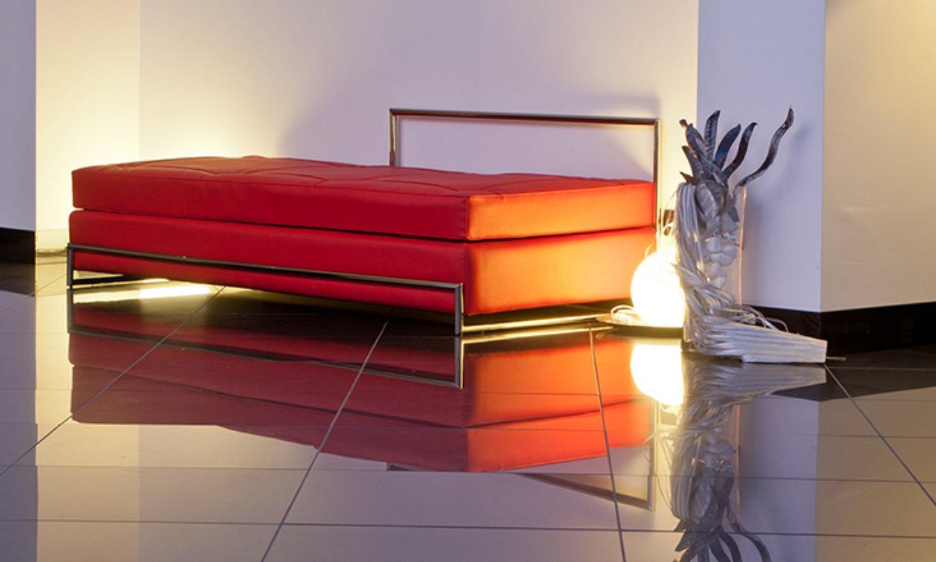 Amati design hotel mirage for Designhotel 54