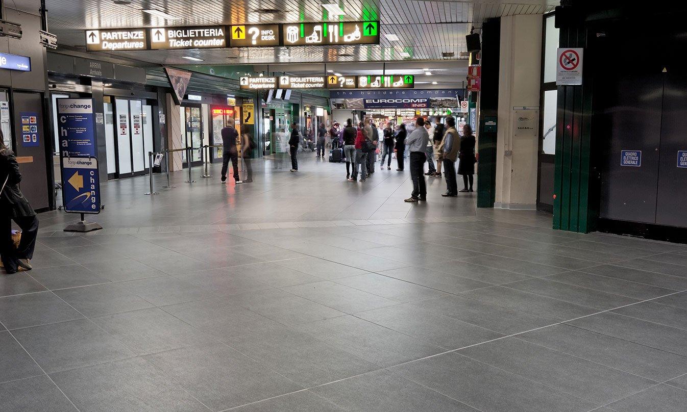 Aeroporto Orio Al Serio : Milan orio al serio layover layover guide