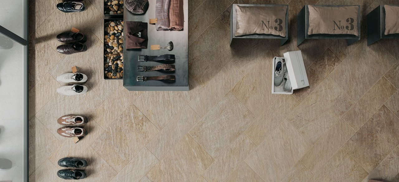 Technical specifications of our Porcelain Tiles | Mirage