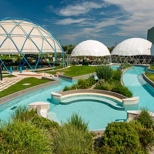 Aquardens Thermal Water Park