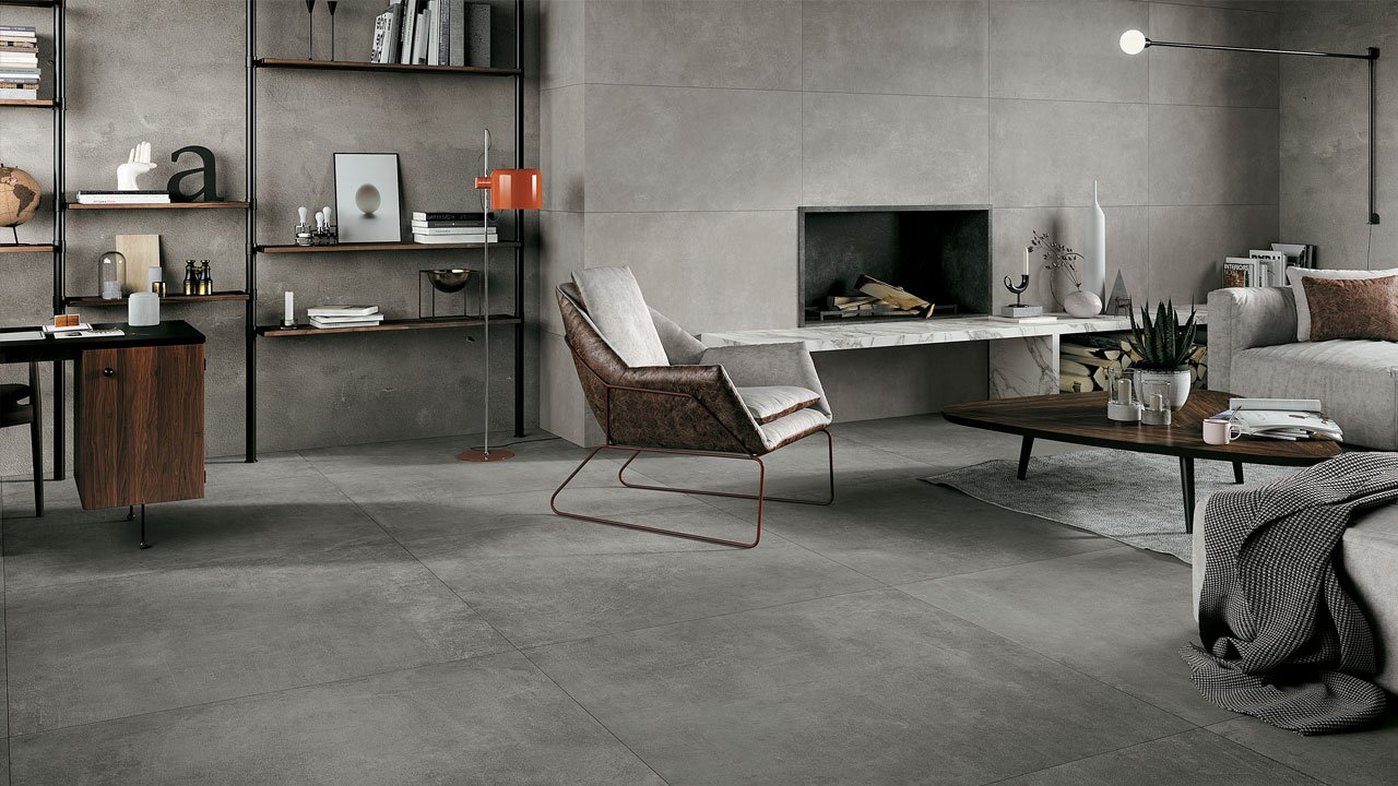 Glocal - Glocal | the new smooth concrete collection