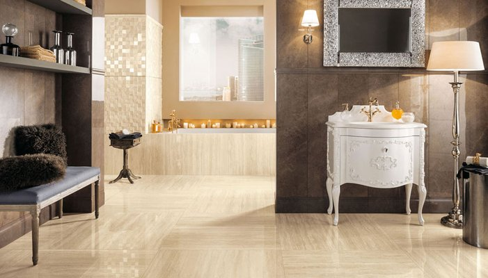 Marble Effect Porcelain Stoneware More Than Just Your